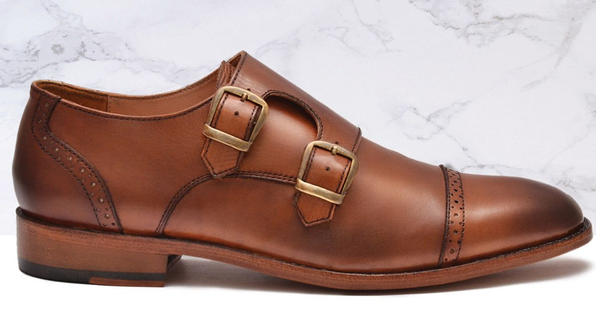 875fa7af53 Why Every Man Should Invest In Quality Shoes | HuffPost UK