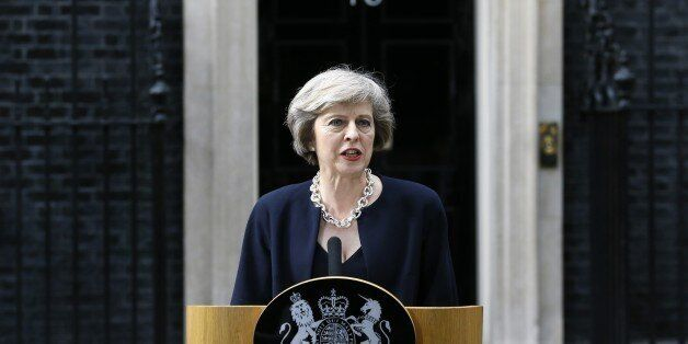 This May Be Tory Feminism: The Second Woman PM Is Not Margaret Thatcher Mark