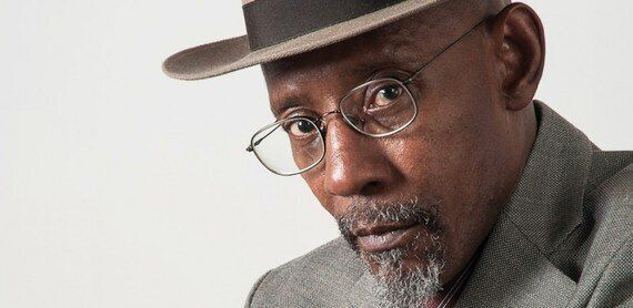 Poet Linton Kwesi Johnson Introduces Upon Westminster