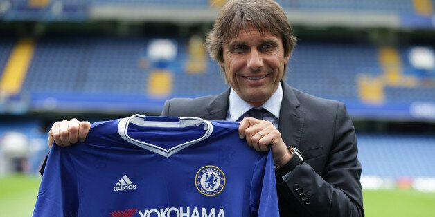 Why Antonio Conte's 'Under the Radar' Chelsea Are on Their Way Back to the