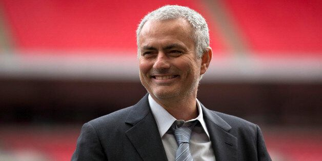 How Jose Mourinho Is Already Making the Doubters Change Their