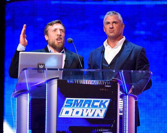 Royal Ramblings: WWE's Exciting New