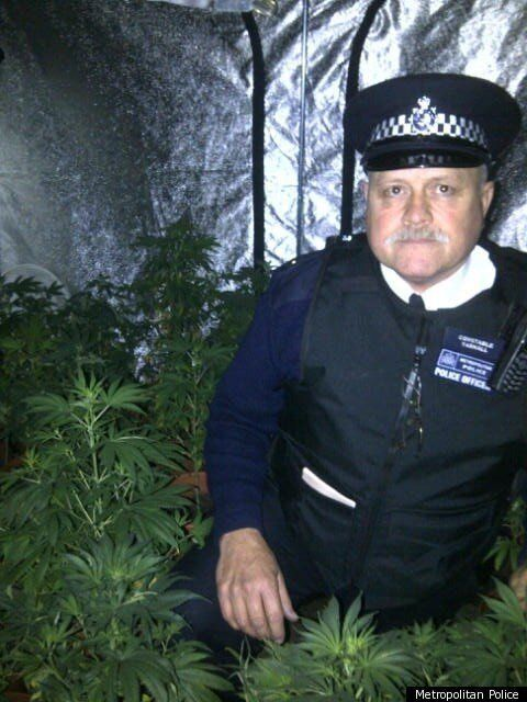 Operation Hawk: A Successful Mission Or A Metropolitan Police Publicity Stunt?
