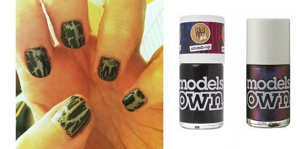 Weekend Shopping: DIY Nail Art (For Even The Most