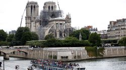 Deux mois après l'incendie de Notre-Dame, seulement 9% des dons promis ont été
