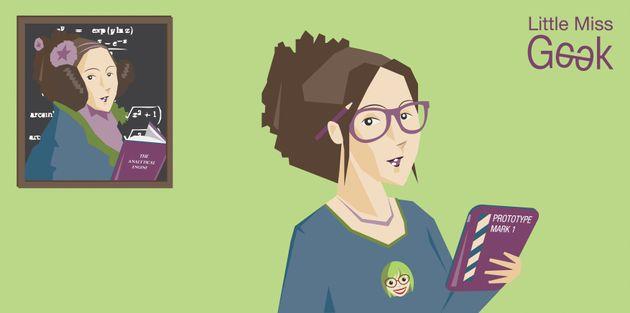 Support Ada Lovelace