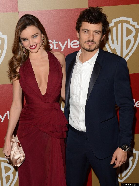Golden Globes 2013: The After Parties