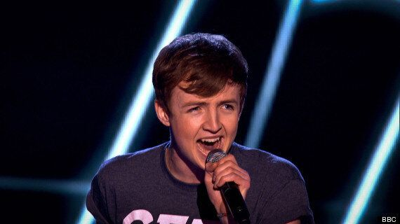 'The Voice' Acts Jordan Lee Davies And Simon Millea Cause Gender Confusion