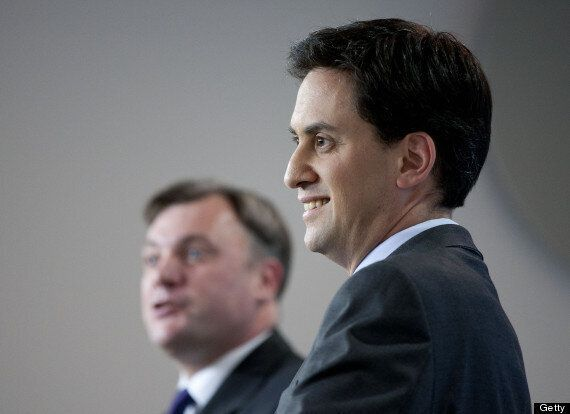 Ed Miliband Adviser Stewart Wood On Austerity, Europe And Nigel