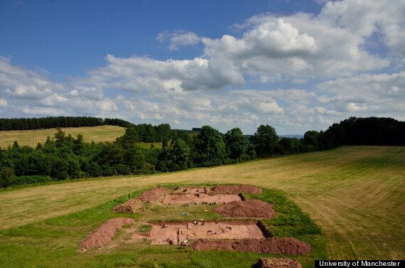 'Halls Of The Dead' Neolithic Site Discovered In