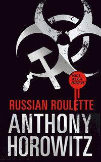 New 'Alex Rider' Novel: Anthony Horowitz On Sherlock Holmes, Poirot And 'Russian Roulette'