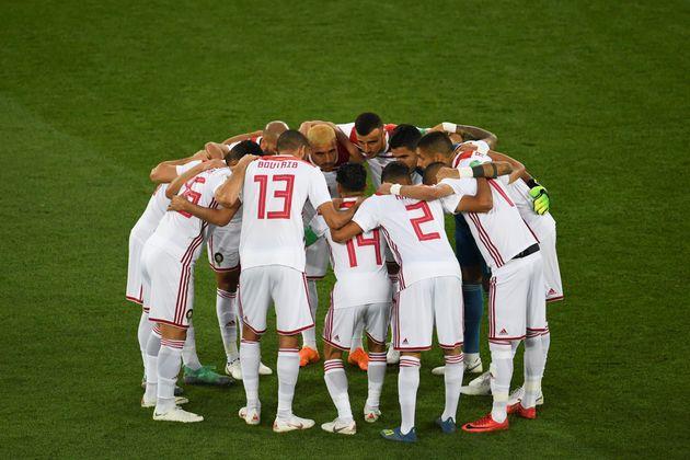 Classement FIFA: le Maroc perd deux