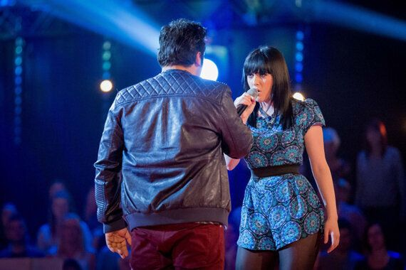 'The Voice UK' - The Power of