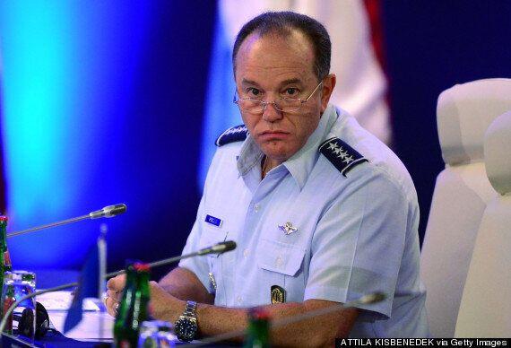 Russian Forces On Ukrainian Border Could Move Into Moldova's Transdniestria Region, Warns