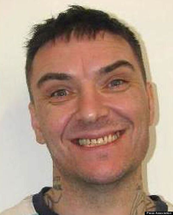 Two More Inmates Abscond From Open Prison, After Arnold Pickering And Thomas Moffett