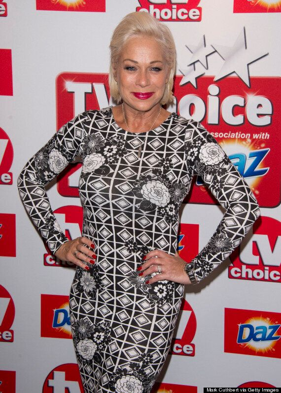 'Loose Women' Feud: Denise Welch Hits Back At Myleene Klass's 'Menopausal' Comments On