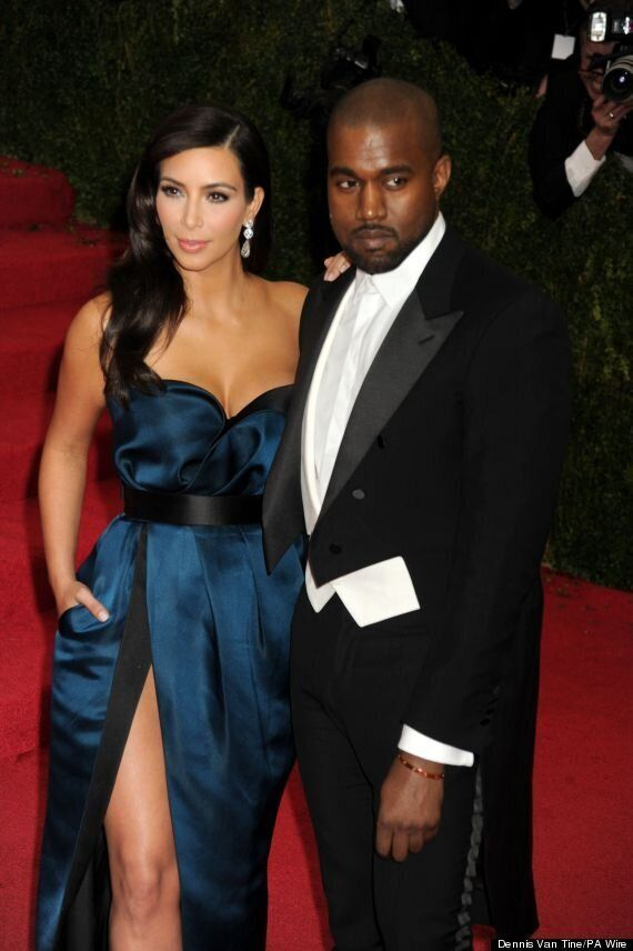 Kim Kardashian And Kanye West Marry In Florence: Kris Jenner 'Beyond Bursting With Happiness'