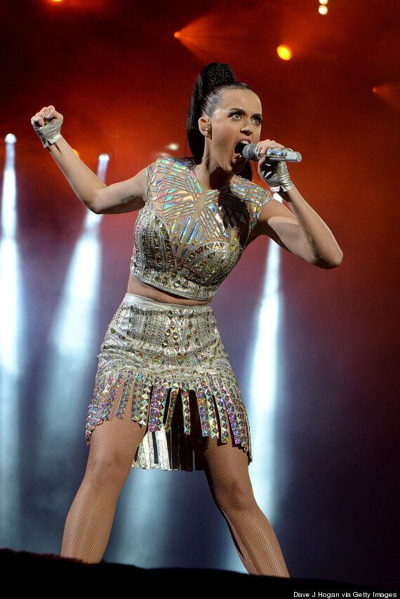 Radio 1 Big Weekend 2014: Coldplay, One Direction, Katy Perry And Rita Ora Lead Acts In Glasgow