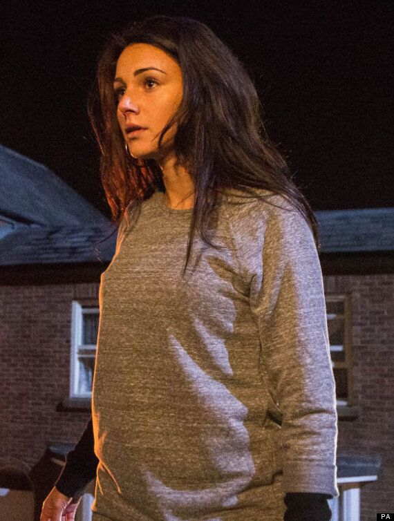 'Coronation Street' Spoiler: Tina McIntyre Murder NOT Committed By Tracy