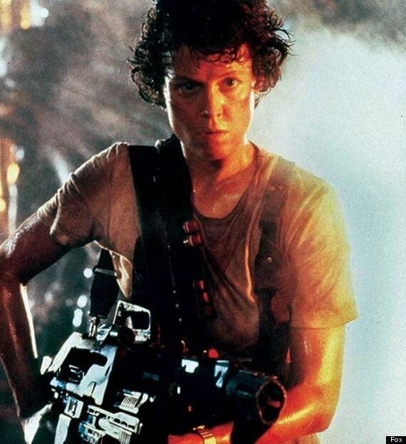 Sigourney Weaver Hints At 'Alien' Update Film: 'There's More Story To