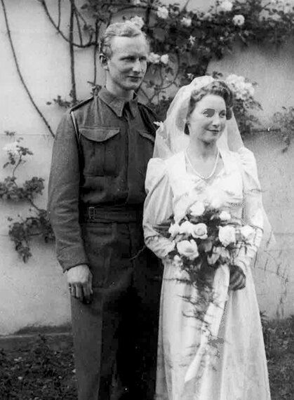 If I Don't Come Home: D-Day Letters - A chat with Richard