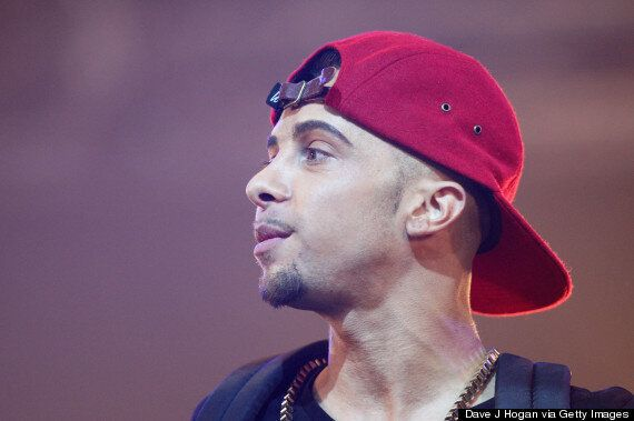 Dappy Booed By Angry Fans At Isle Of Wight Festival After Arriving Late, Leaving Stage After Just Three