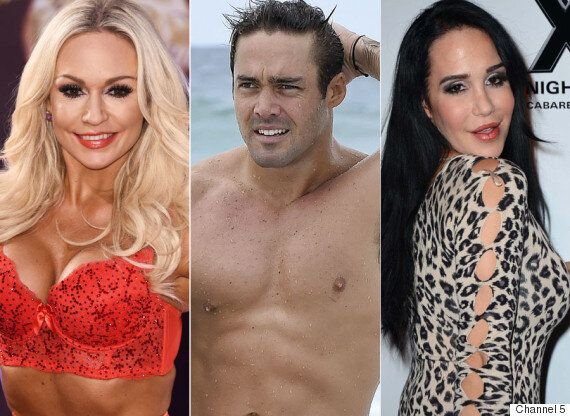 'Celebrity Big Brother' 2016 Line-Up: Contestants To Include Kristina Rihanoff, Gemma Collins And Spencer...