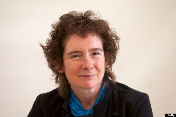 Jeanette Winterson Trolled For Killing & Cooking Rabbit That Ate Her Herbs