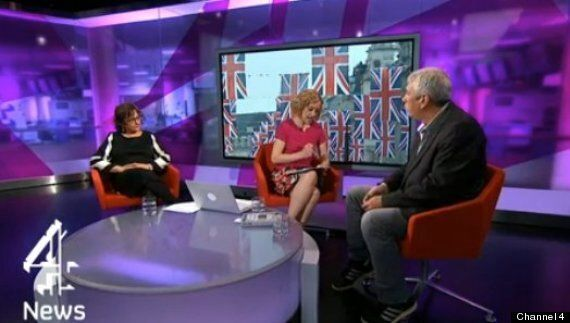 Yasmin Alibhai-Brown Calls For David Cameron To Take Action Against Michael Fabricant After 'Punch'