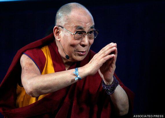 Glastonbury 2015 Line-Up: The Dalai Lama Self-Confirms For Worthy Farm