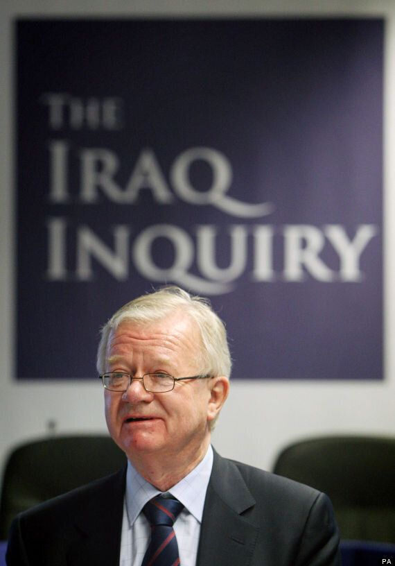 Chilcot Inquiry Delays Will Fuel Fears Report Is Being 'Sexed-Down', Nick Clegg