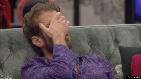 'Celebrity Big Brother': Will Perez Hilton Get A Free Pass To The 'CBB' Final? It's Up To