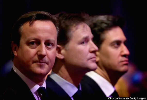 Britain Remembers Auschwitz Liberation As Cameron Unveils Plans For Holocaust