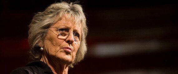 Germaine Greer Tells Cambridge University Students: Transphobia Doesn't