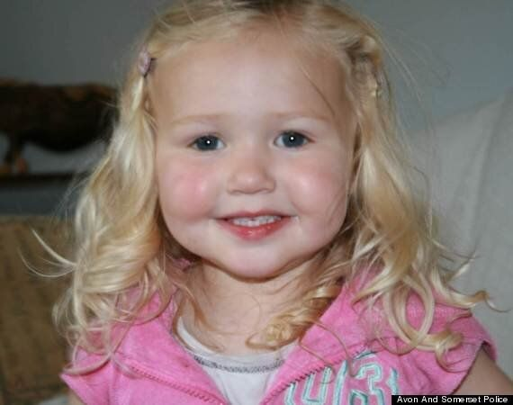 Bath Tipper Truck Crash Was 'Absolute Carnage', As Police Reveal 4-Year-Old Girl Mitzi Rosanna Steady...