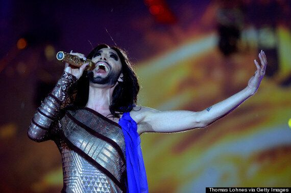 Eurovision Song Contest 2015: Australian Act To Compete In Vienna Live Final For First Time