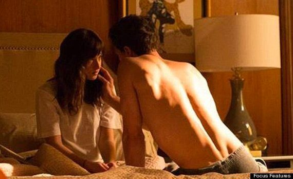 'Fifty Shades Of Grey' First Reviews Are In - Too Much Sex, Not Enough? It's A Mixed Bag For Jamie Dornan,...