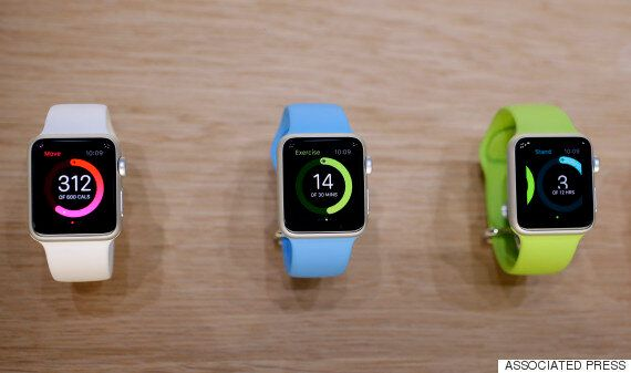 The Apple Watch Started Life As A Revolutionary Fitness Tracker But It Cost A