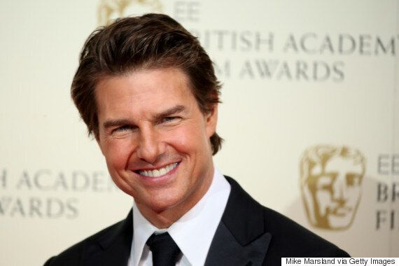 Scientology Documentary 'Going Clear' Is Really Winding Up Tom Cruise's