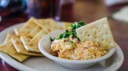 3 Southern Cheese Dips You Need At Your Next