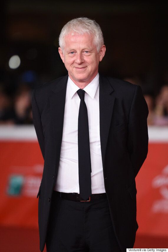 Richard Curtis To Make One Final Film, But It Will Be His Last Ever, According To Wife, Emma