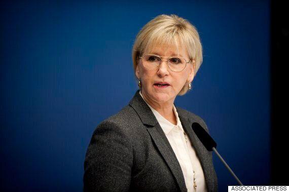 Saudi Arabia Blocks Female Swedish Minister Over Human Rights