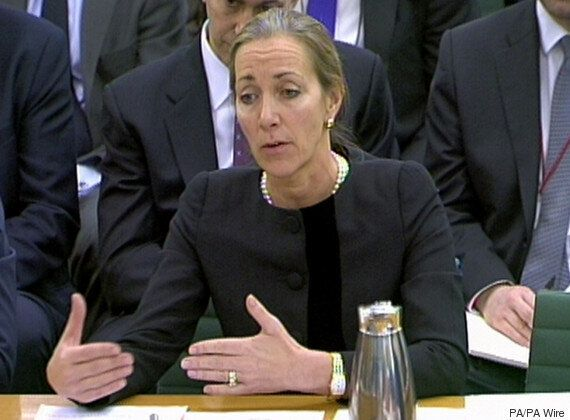 Rona Fairhead Told To Resign From BBC Over HSBC Tax Avoidance