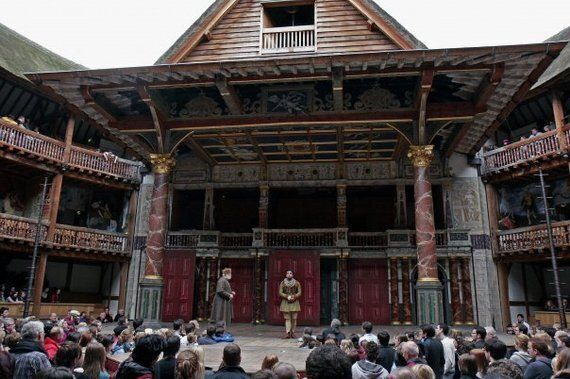 New Season,orOld Tricks? London Theatre and the White