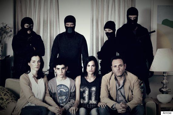 DVD REVIEW: 'Hostages' - Original Israeli Series Is a Proper Edge-Of-The-Seat, Unguessable