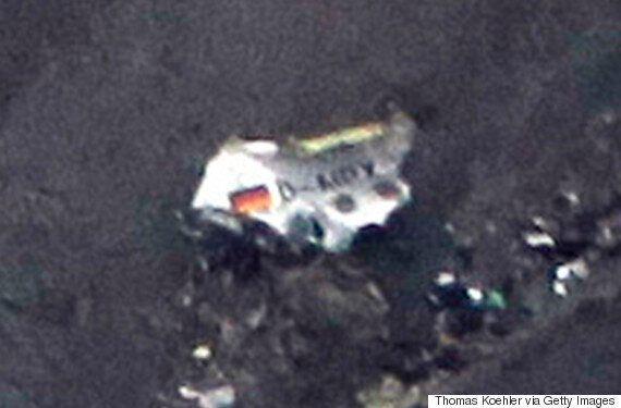 Germanwings Plane Crash British Victims Named As Paul Andrew Bramley And Martyn