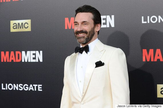 Jon Hamm Praises Supportive Friends And Family Following Rehab Stint: 'Life Throws A Lot At You
