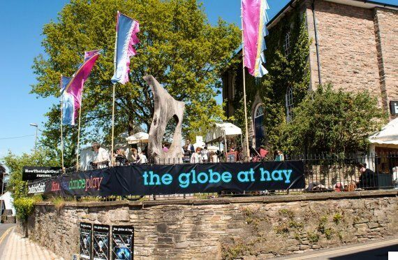 HowTheLightGetsIn 2015: Festival Returns To Hay-on-Wye, With Lianne La Havas And Rae Morris Set To