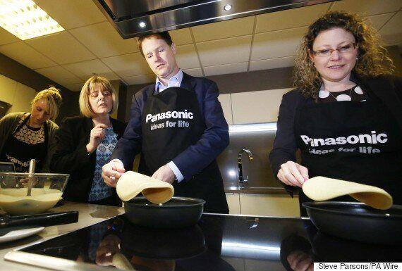 Nick Clegg Depression Jobs Plea In Wake Of Andreas Lubitz Germanwings