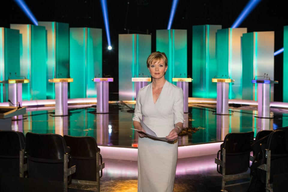 What Time Is The ITV Election